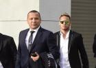 La Justicia brasileña archiva la última denuncia contra Neymar
