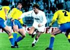 Se cumplen 32 años del gran debut del Buitre en Cádiz