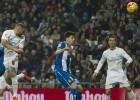 El Madrid arrasa en los inicios: 29 goles en los primeros 30'