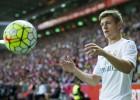 'Football Leaks': el Madrid pagó 25 millones por Kroos