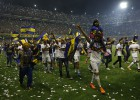 Boca Juniors defiende título en una liga con dos grupos