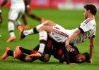 El Bayern Múnich suma un punto en su visita a Leverkusen