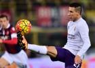 Tello da una asistencia pero la Fiorentina pincha en Bolonia