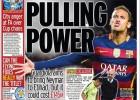 El City se une a la puja por Neymar gracias a Guardiola