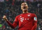 Lewandowski pide 18 millones para renovar con el Bayern