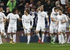 El Madrid de Ancelotti alcanzó su clímax de juego en Granada