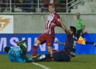 Torres marcó ante el Eibar su último tanto con el Atlético