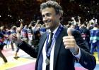 Luis Enrique: llega a los 100 partidos con los azulgrana