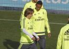 Danilo, fuera de la lista para Granada junto a Bale y Pepe