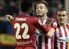 Atlético de Madrid vs Eibar en directo y en vivo