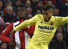 Iñaki Williams y San José no jugarán en el Bernabéu