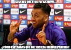 Los memes más divertidos del Levante-Barcelona