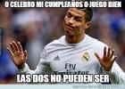 Los memes más divertidos del Granada-Real Madrid