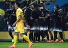 La Juventus cumple y continúa a dos puntos del liderato