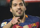 Pep quiere que Luis Suárez sea su goleador en el City