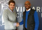 Senna vuelve al Villarreal con un cargo institucional