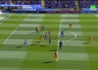Gol mal anulado a Messi