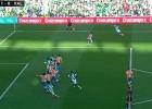 La polémica: el árbitro anuló goles a Jorge Molina y Mustafi