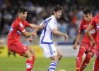 Asensio, Diop y Roco le dan una vuelta al día de sus debuts