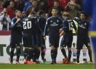 Uno por uno: Modric y Carvajal mantienen viva la Liga