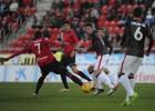 El Bilbao Athletic remonta al Mallorca en el Iberostar