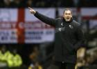El Derby County despide a Paul Clement como entrenador