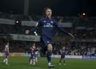 Modric se multiplicó por tres: fue Kroos, James y Cristiano