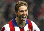 Torres: fin a una racha negativa de 19 partidos sin marcar