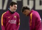 Leo Messi ya se sometió a una litotricia por molestias renales