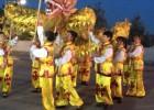 El Espanyol festeja el Año Nuevo Chino en el estadio