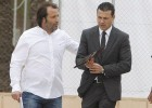 Amadeo Salvo dará rueda de prensa y hablará del Valencia