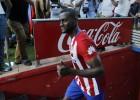 Lista Champions del Atlético: ¡Jackson, entre los inscritos!