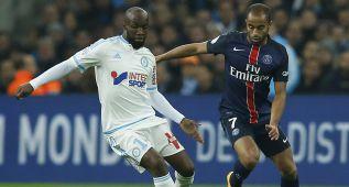 El Olympique de Marsella busca comprador por 200 millones