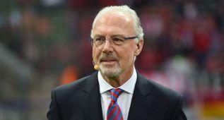 La DFB pide a Beckenbauer que devuelva un dudoso pago