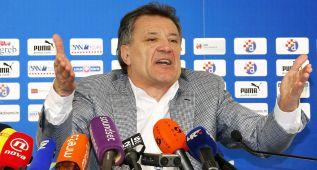 El presidente del Dinamo dimite, investigado por corrupción