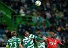 William Carvalho renueva con el Sporting hasta 2020