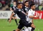 Al Sadd pierde en la Champions de Asia y Xavi falló un penalti