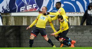 El Sochaux sorprende al Mónaco y pasa a cuartos junto al Ajaccio