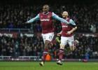 Ogbonna mete al West Ham en octavos en la prórroga