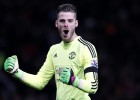 De Gea would have earned 11.8m euros a year at Madrid