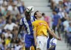 El Betis espió ayer en Braga a Bonatini, goleador del Estoril