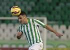 El defensa Bruno amplía su contrato con el club hasta 2019