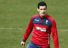 Sandoval se encomienda al portugués Ricardo Costa