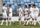 La Champions juvenil entra también en su fase decisiva