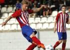 El Atlético cae en los penaltis y no estará en octavos de final