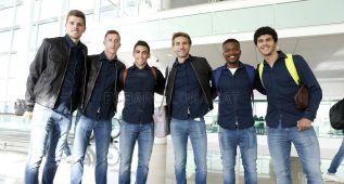 Así son los niños que van hoy a Mestalla: Aleñá, la nueva ilusión