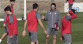 """Emery avisa: """"Debemos hacerlo mucho mejor que el domingo"""""""