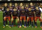 Análisis del Barça: Sergi Roberto, el 1 de los suplentes