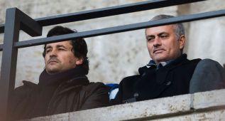 """Mou a su entorno, según Daily Star: """"Entrenaré al United"""""""