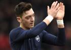 Sky señala a Özil como mejor mediapunta de la Premier